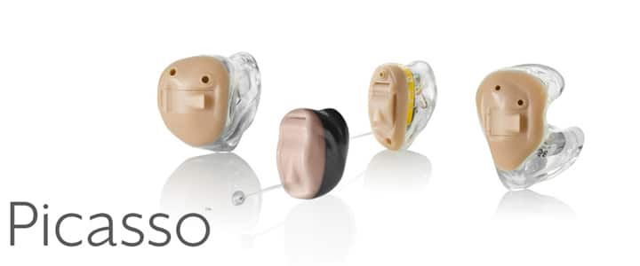 Picasso Hearing Aids